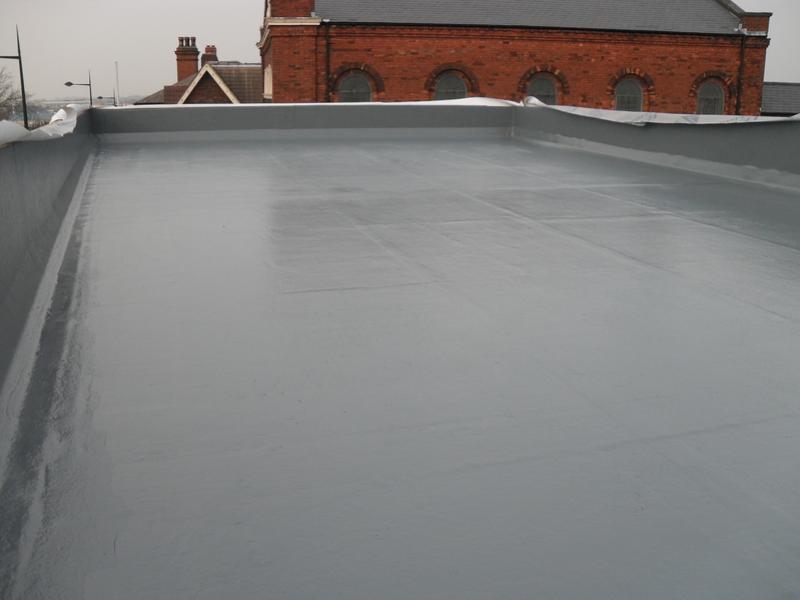 Fibreglass Roofing R Amp D Fibreglass Roofing Company